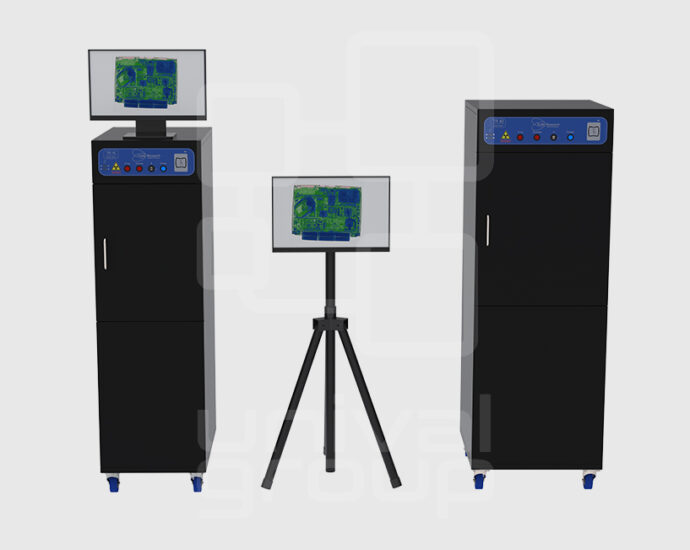 TR15 / TR40   CABINET X-RAY SCANNER
