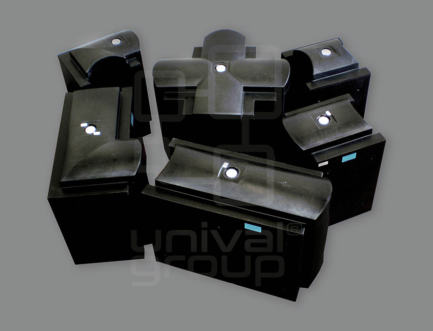 unival MPS   MODULAR PROTECTION SYSTEM