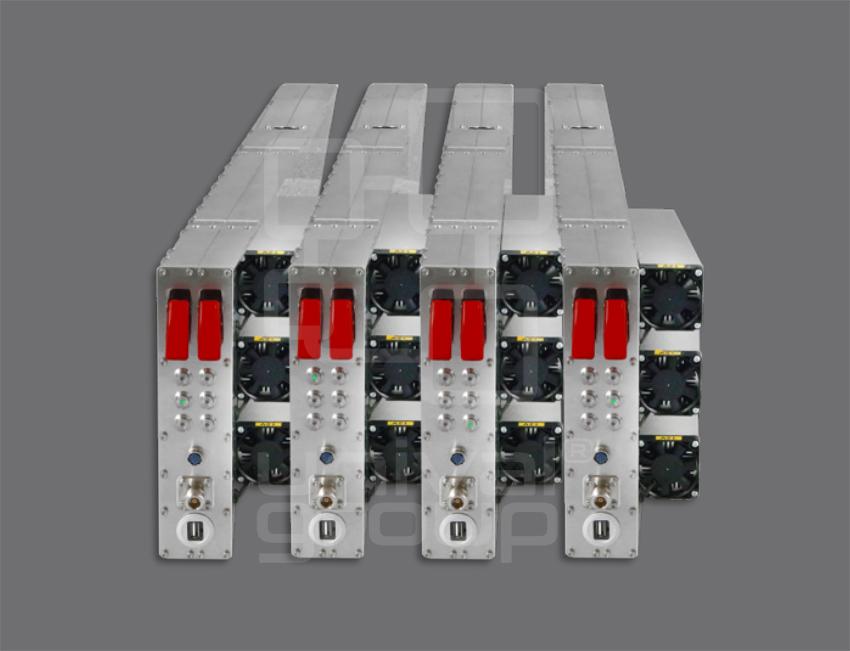 Modular system design