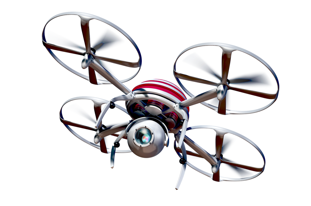 unival group | DRONE DEFENSE C-UAS