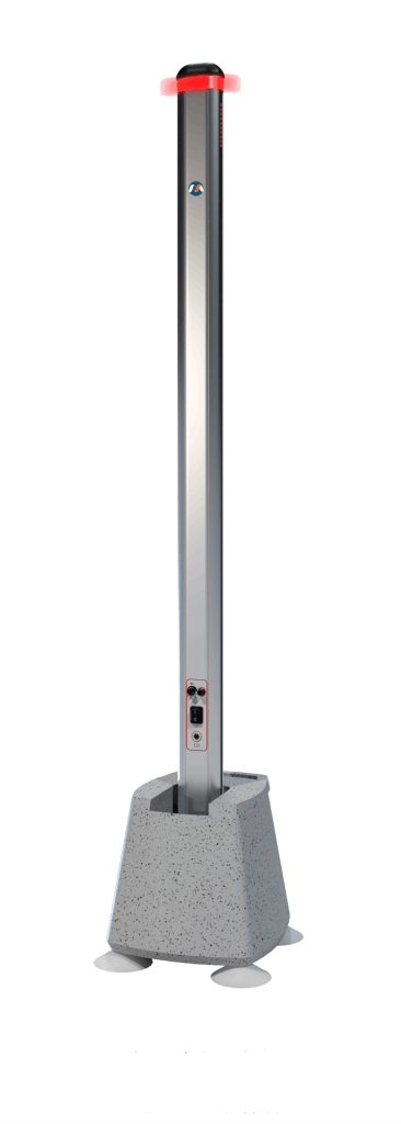 uniSCAN FMD 500 | HIGH-PRECISION FERRO-MAGNETIC DETECTOR