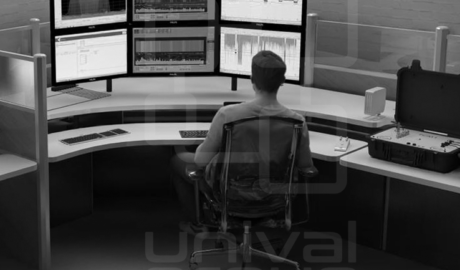 unival group | COUNTER SURVEILLANCE