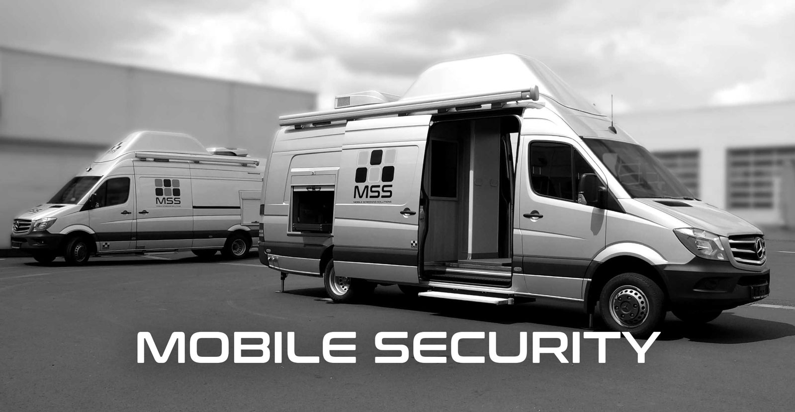 unival group | MOBILE SECURITY