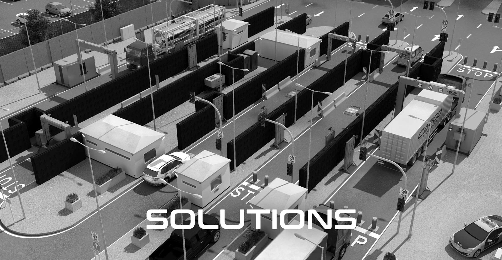 unival group | SOLUTIONS