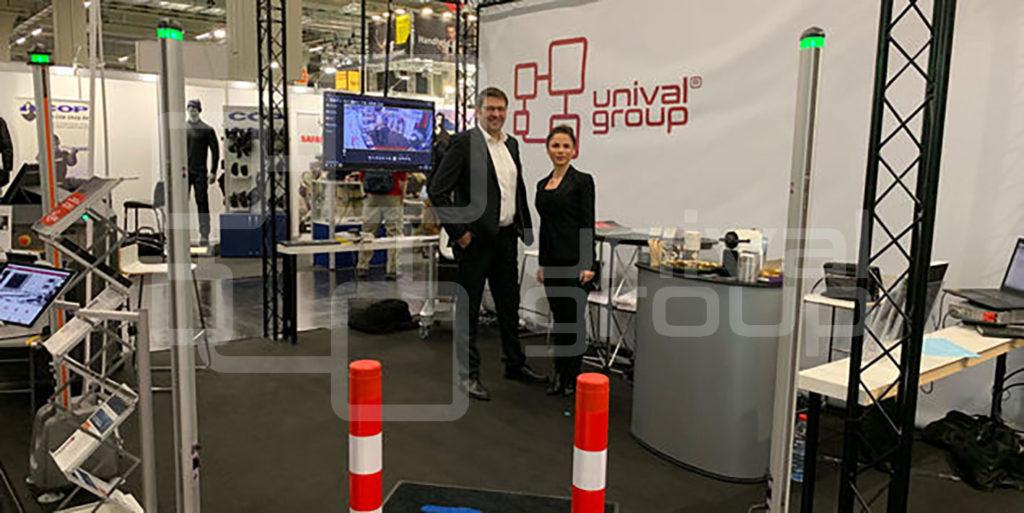 NEWS | unival | ENFORCE TAC 2019