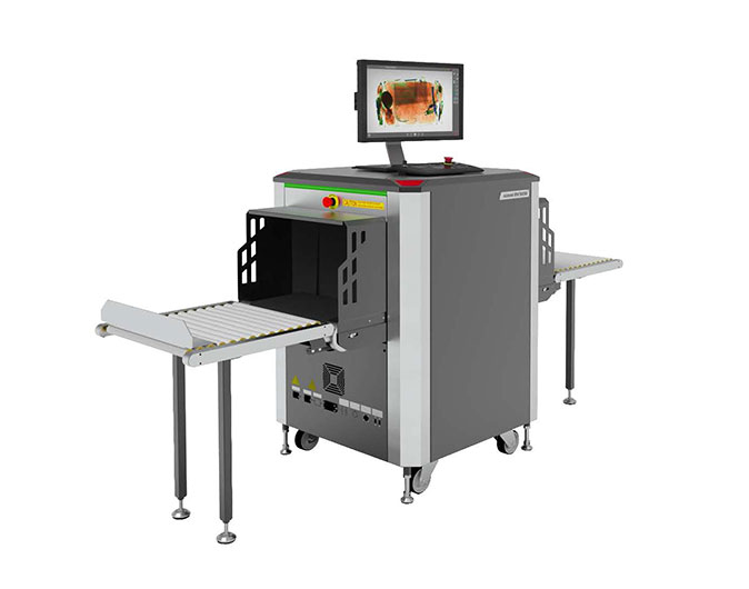 BV 5030 | COMPACT X-RAY SCANNER