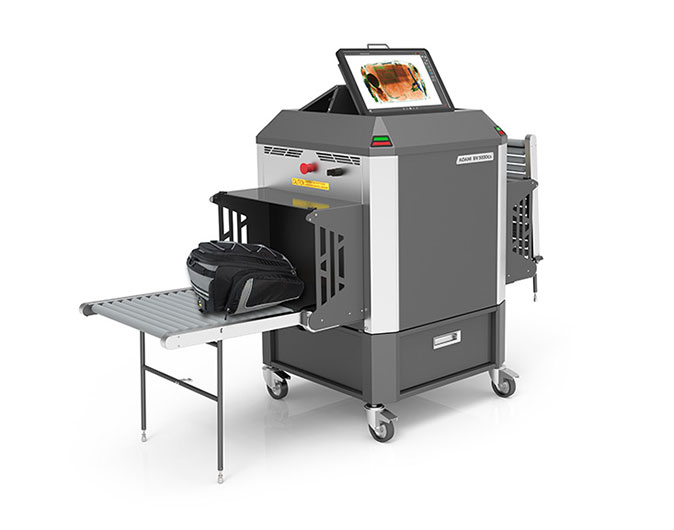 BV 5030CA | MOBILE X-RAY SCANNER