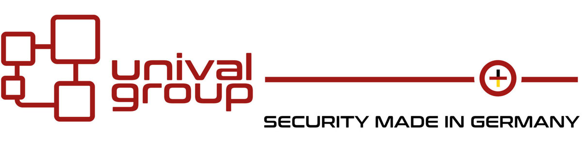 unival group | SECURITY MADE IN GERMANY