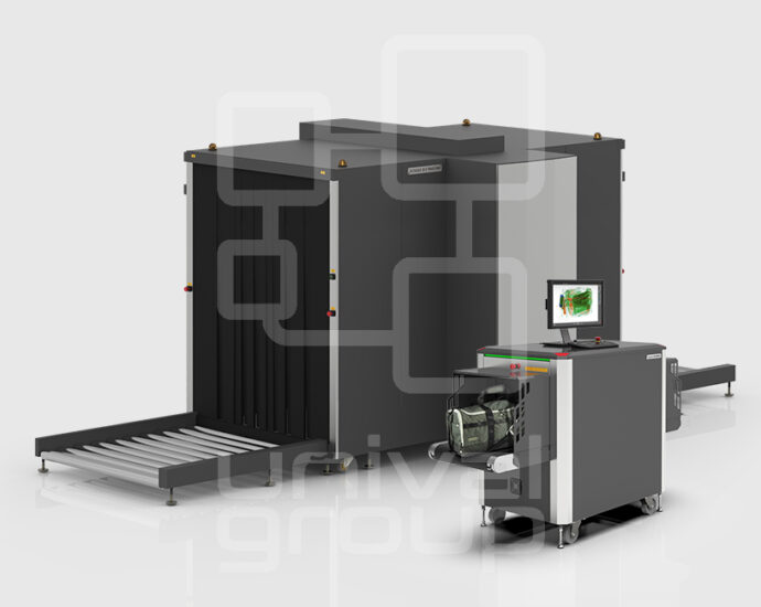 unival group | BAGGAGE-FREIGHT-SCREENING