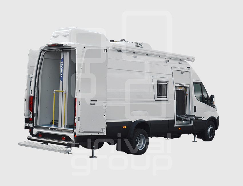 MIP BV | MOBILE INSPECTION POINT