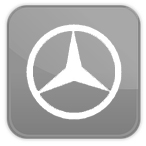 CERTIFIED INTEGRATION BY MERCEDES-BENZ
