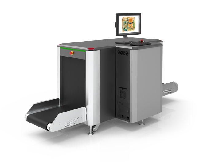 BV 6080 | MEDIUM X-RAY SCANNER