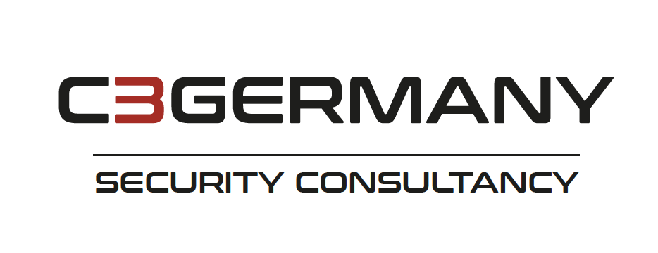C3 GERMANY | SECURITY CONSULTANCY