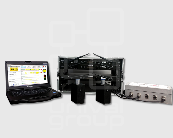 HDS   HEARTBEAT DETECTION SYSTEM