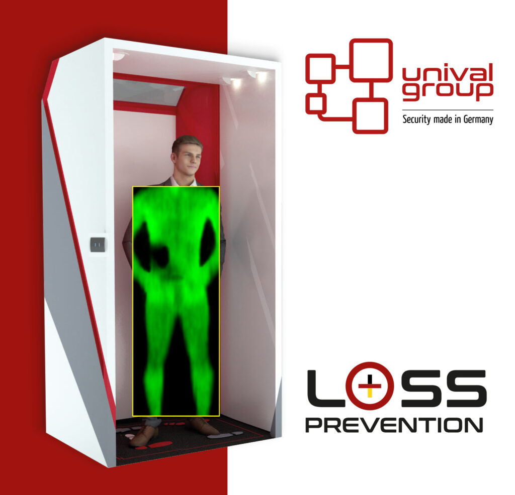 unival LPSS system