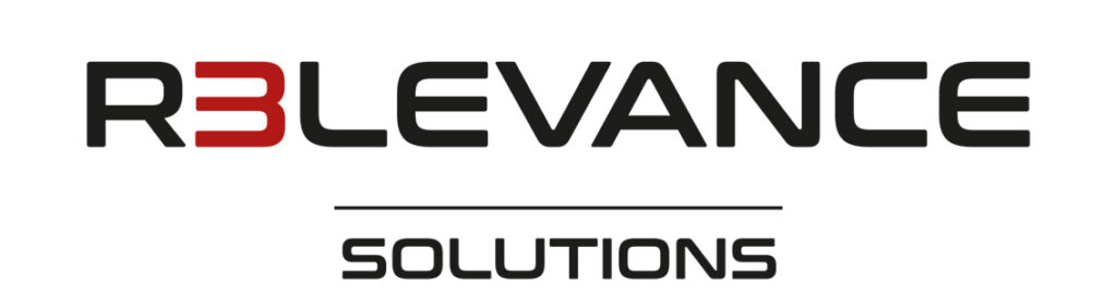 R3LEVANCE | SOLUTIONS