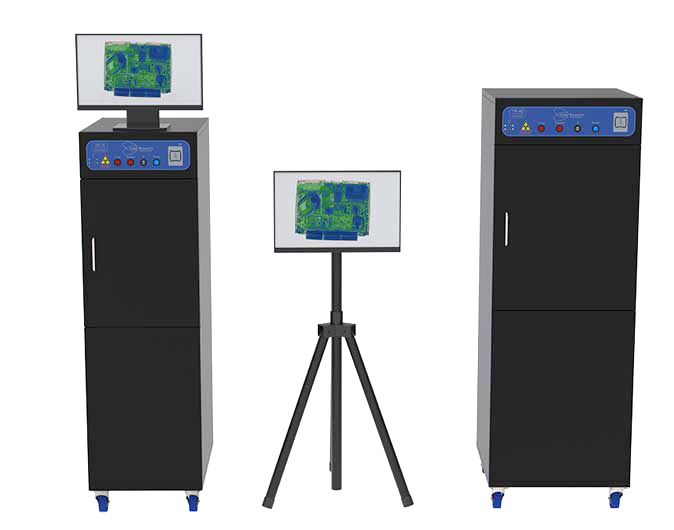 TR15 / TR40 | CABINET X-RAY SCANNER