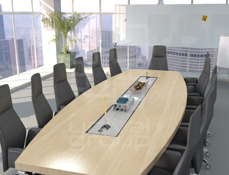 XWJ2 C | CONFERENCE ROOM JAMMING SYSTEM