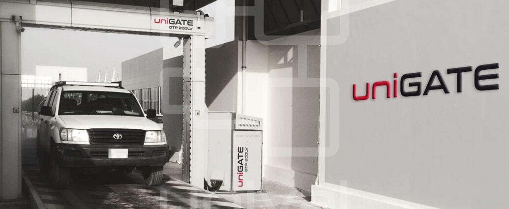 unival group | uniGATE