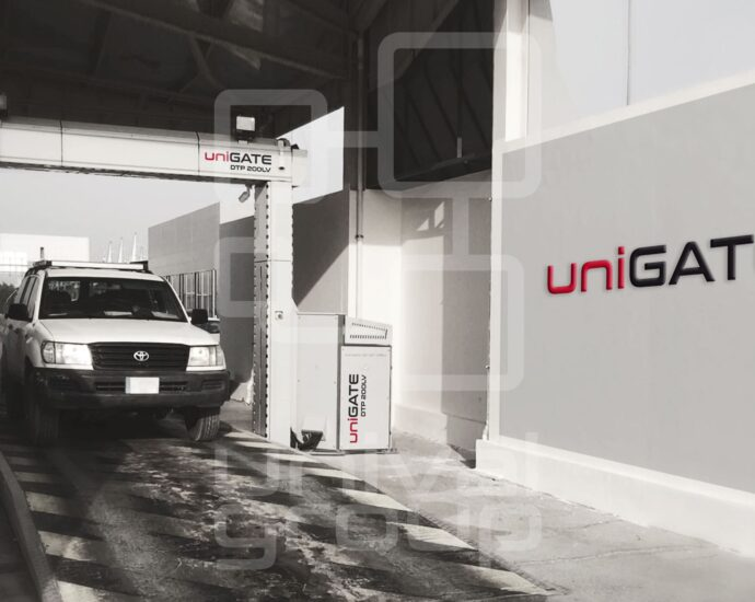 unival group | uniGATE