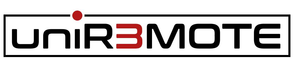 uniR3MOTE Logo